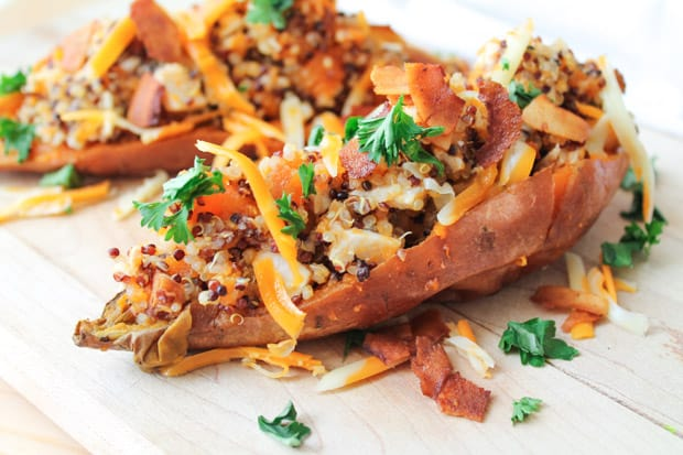 Quinoa-Stuffed-Maple-Sweet-Potato-Gluten-Free-9