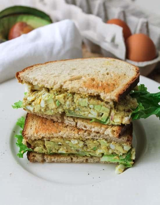 Curried-Egg-Salad-
