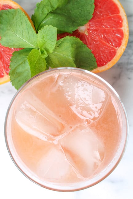 Minty-Grapefruit-Juice-